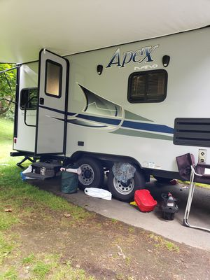 Coachman Apex Nano by Forest River for Sale in Battle Ground, WA