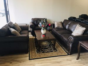 Ashley sofa set for Sale in Columbus, OH