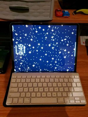Apple Wireless Bluetooth Keyboard for Sale in Evansville, IN