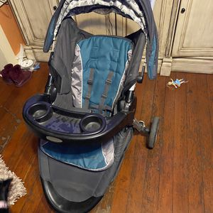 Graco stroller obo delivery for Sale in Glendale, CA