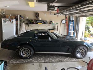 1976 Corvette fully restored ready to drive for Sale in West Palm Beach, FL