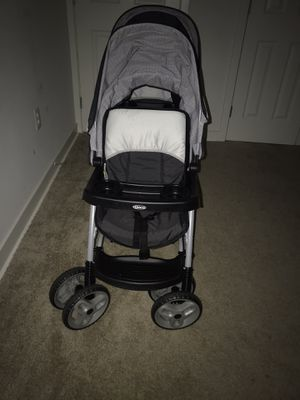 Garco double stroller for Sale in Silver Spring, MD