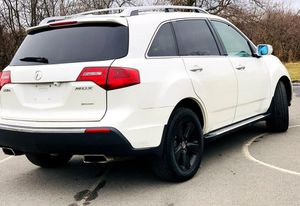 Fully loaded. Acura MDX 2010 AWDWheels for Sale in Salt Lake City, UT
