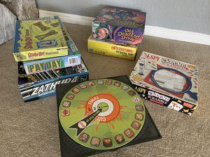 Board Games for Sale in Fresno, CA