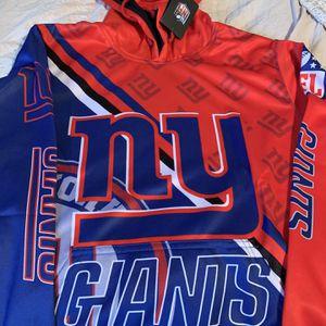 New York Giants Hoodie for Sale in Burlington, NJ