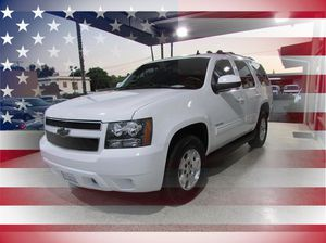 2014 Chevrolet Tahoe LS for Sale in Anaheim, CA