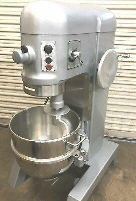 Hobart mixer 60qt for Sale in Redwood City, CA