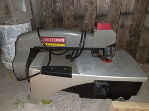 Craftsmen saws for Sale in St. Louis, MO