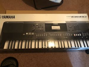 Yamaha Keyboard for Sale in Cleveland, OH