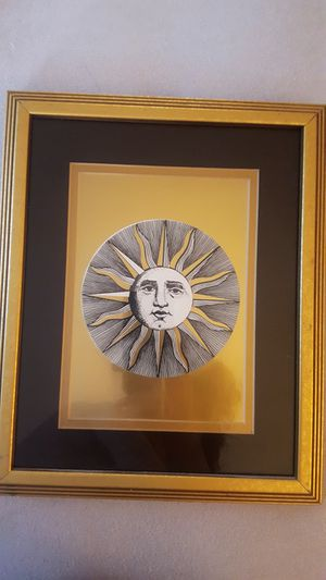 Sun wall decor for Sale in Columbus, OH