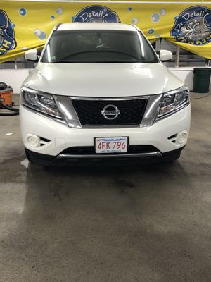 2014 Nissan Pathfinder for Sale in Peabody, MA