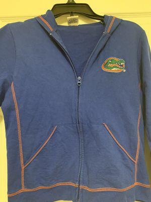 Florida Gator hoodie zip down jacket for Sale in Tampa, FL