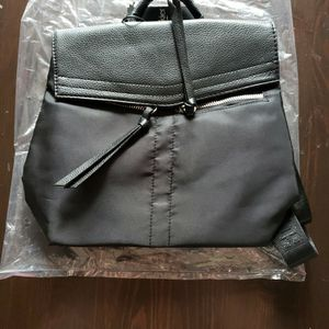 Black Backpack Purse for Sale in Chicago, IL