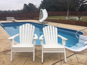 Outdoor chair for Sale in Pleasant View, TN