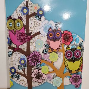 Owl Wall Art for Sale in Vancouver, WA