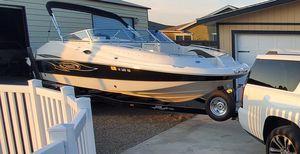 2007 237 Sea Swirl deck boat for Sale in Manteca, CA
