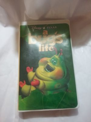 Video bugs life for Sale in Portland, OR