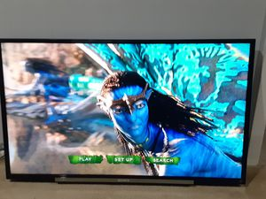 40inch Sony LED TV for Sale in Plano, TX