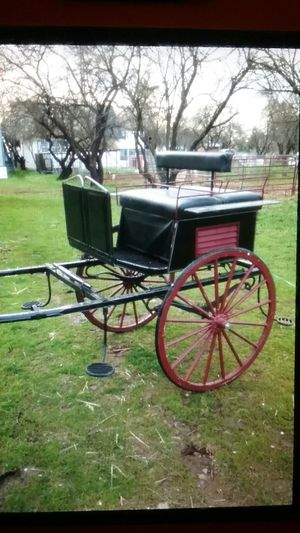 Horse Cart for Sale in Acampo, CA