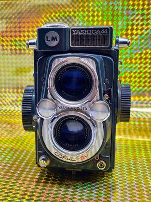 Yashica 44 LM Medium Format for Sale in Honolulu, HI