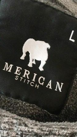 American Stitch Hoodie Size Large for Sale in Marbury,  AL