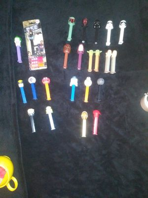 1990's PEZ dispensers . for Sale in Louisville, KY