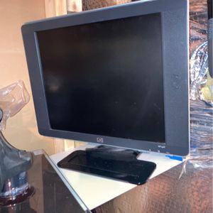 HP Computer Monitor for Sale in Brookeville, MD