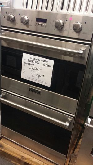 "30"" Viking oven for Sale in Los Angeles, CA"