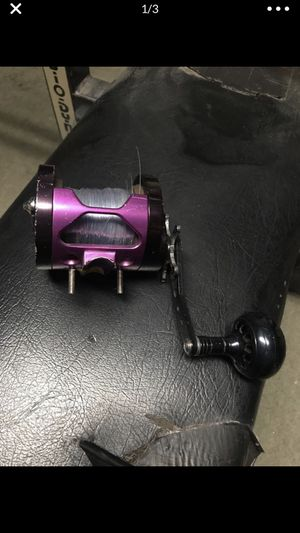 Penn reel fishing accurate for Sale in Whittier, CA