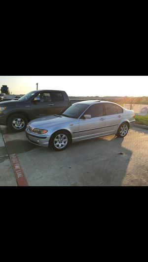 Bmw 325i 2004 for Sale in Houston, TX