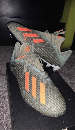 Adidas X 19.2 FG for Sale in City of Industry, CA