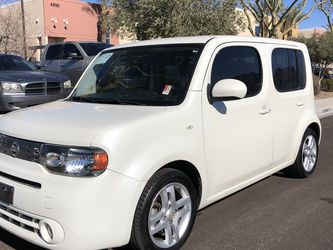 2009 NISSAN CUBE for Sale in Las Vegas,  NV