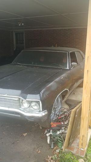 Chevy impala for Sale in Macon, GA