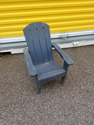Kids Adirondack chair for Sale in Melrose Park, IL