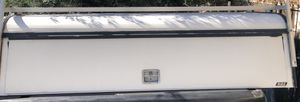 Camper Shell For truck for Sale in Desert Hot Springs, CA
