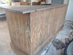 Wooden Bar Man Cave / Lounge for Sale in Nashville, TN