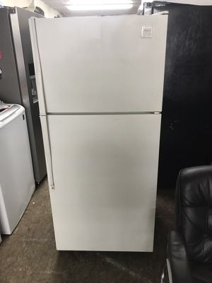 Whirlpool 24 inch white refrigerator! Frankford Appliances! Warranty! We deliver!! for Sale in Philadelphia, PA