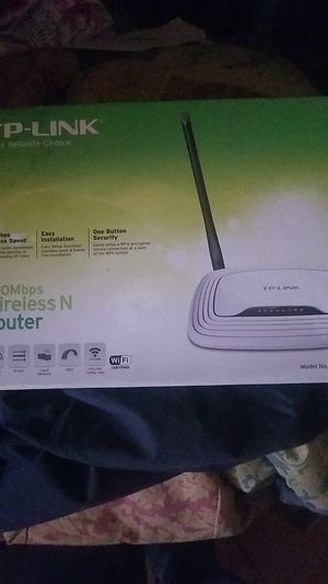 Wireless router for Sale in Baltimore, MD