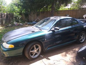 1994 Ford Mustang for Sale in Fort Collins, CO