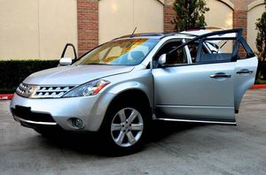 fully equipped 07 nissan murano sl for Sale in Wichita, KS