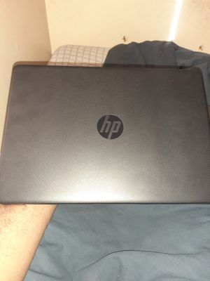 HP 14DK1003dx 14 inch notebook for Sale in Newark, NJ