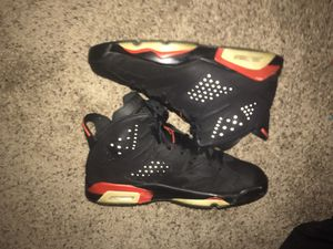 Infered 6s BEATERS💀 for Sale in Fresno, CA