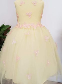 Easter Dress/ Spring Dress/ Girl Dress/ Party Dress/Event Dress for Sale in Ontario,  CA