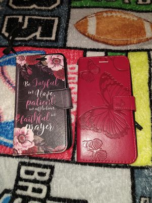 2 stylo 4 phone cases for Sale in Des Moines, IA