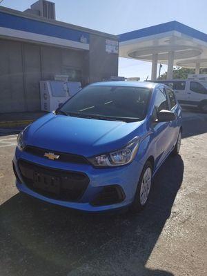 Chevy Spark 2017 for Sale in Miami, FL