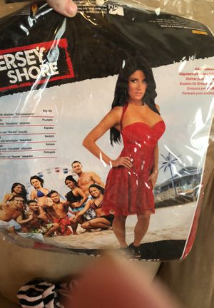JWOWW Costume never worn for Sale in High Ridge, MO