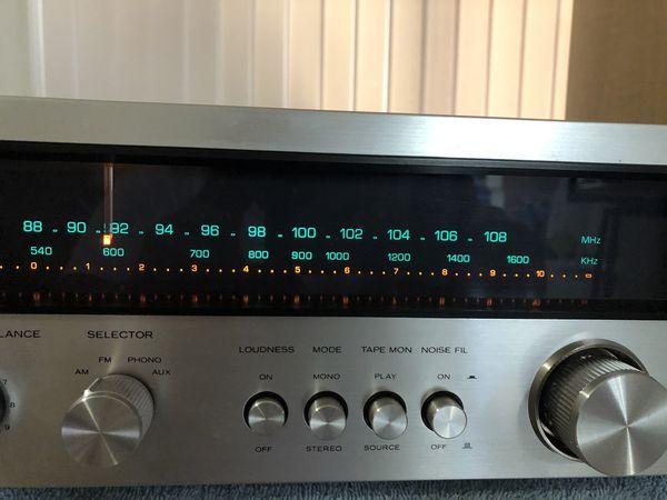 Vintage Stereo Receiver KENWOOD KR3400 & PSB Image T55 tower speakers $550
