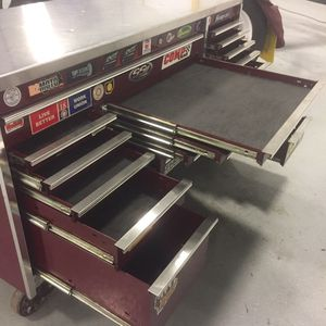 Snap on tool box for sale. for Sale in Columbus, OH