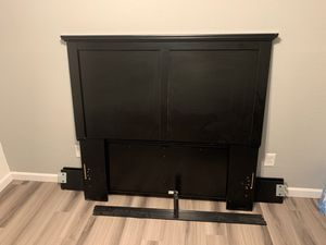 Full size bed frame for Sale in Silver Spring, MD