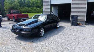 1991 mustang lx 5.0 for Sale in Brodnax, VA